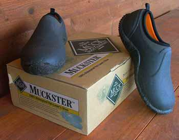 Muck Shoes