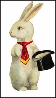 Pull Rabbit Out Of Hat